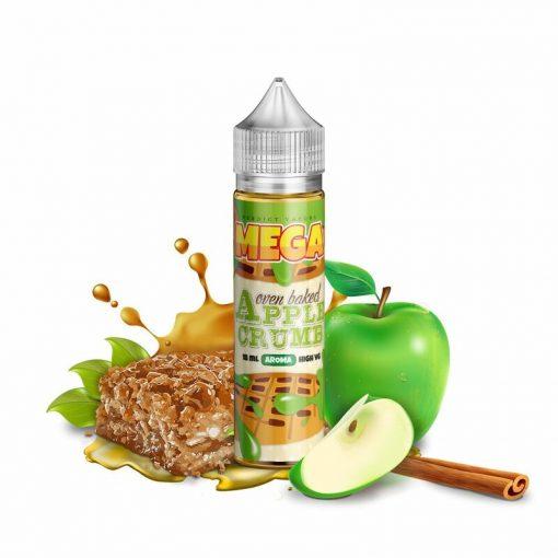 MEGA Apple Crumb 18ml aroma