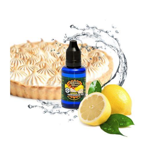 Big Mouth I'll take you to Lemon Meringue Pie 30ml aroma