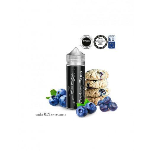 Journey Black Cookie's Blues 24ml aroma
