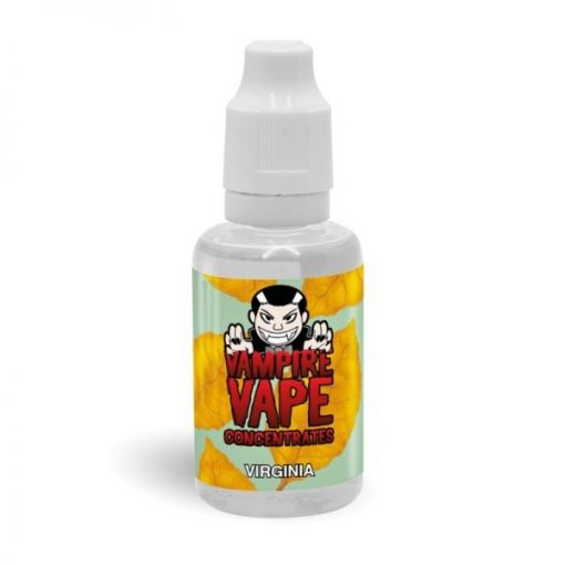 Vampire Vape Virginia Tobacco 30ml aroma