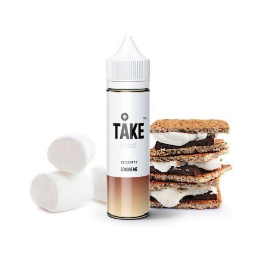 Take Smore me 20ml aroma