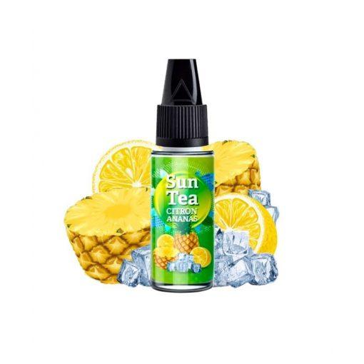 Sun Tea Citron Ananas 10ml aroma