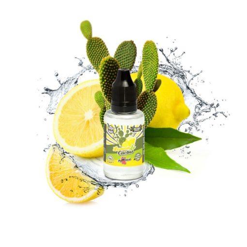 Big Mouth Lemon & Cactus 30ml aroma