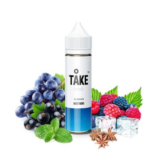 Take Heist Berg 20ml aroma