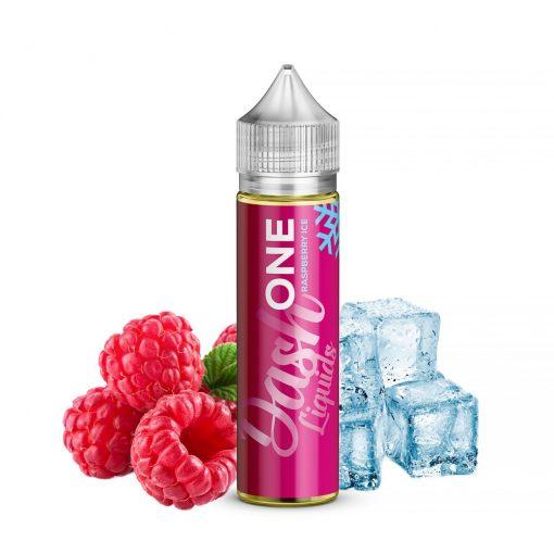 Dash ONE Raspberry Ice 15ml aroma