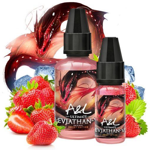 A&L Leviathan V2 Sweet Edition 30ml aroma