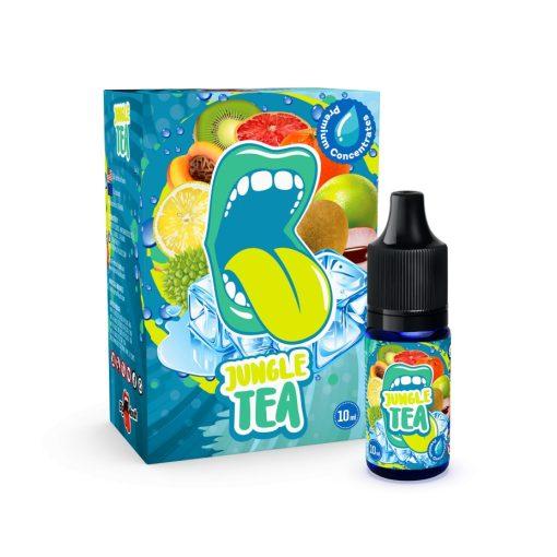 Big Mouth Jungle Tea 10ml aroma