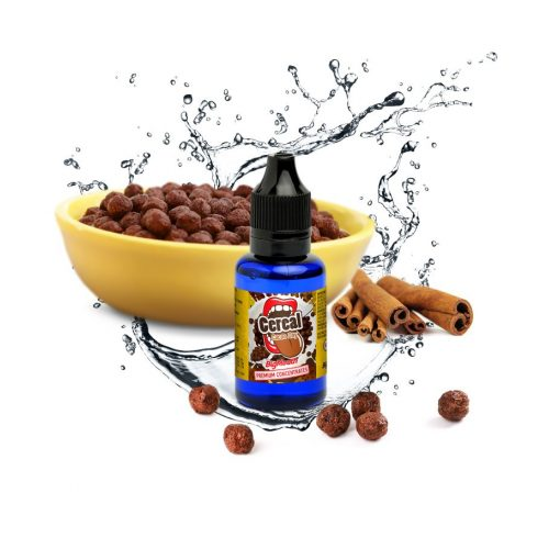 Big Mouth Cereal Cacao Day (IoQness) 30ml aroma