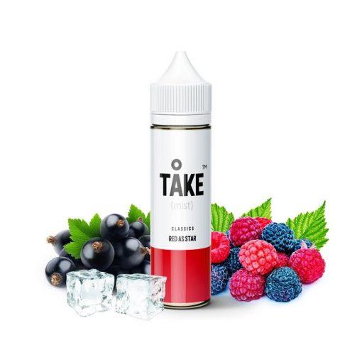 Take Red As Star 20ml aroma