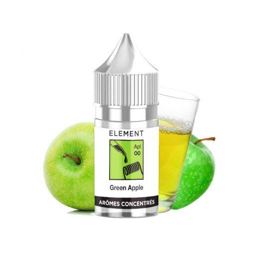 Element Green Apple 30ml aroma