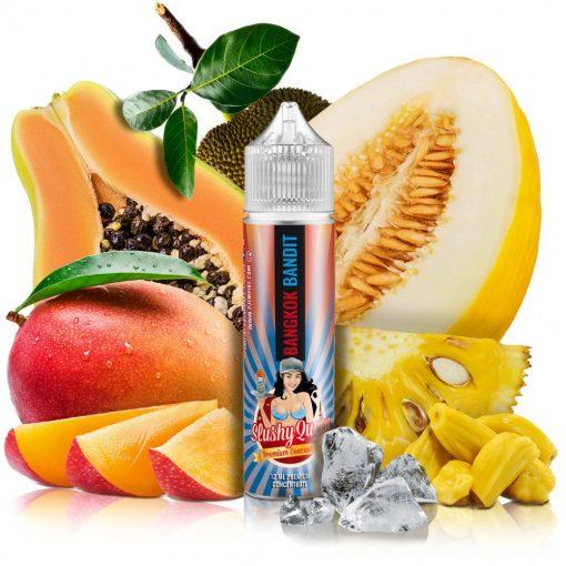 PJ Empire Bangkok Bandit 12ml aroma