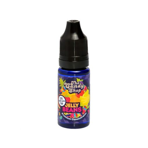 Big Mouth I'll take you to Jelly Beans 10ml aroma