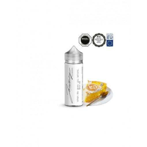 Journey Classic When life gives you lemons 24ml aroma