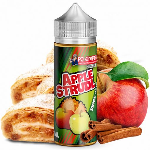PJ Empire Apple Strudl 30ml aroma