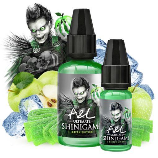 A&L Shinigami Green Edition 30ml aroma