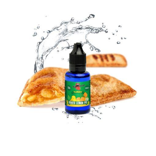Big Mouth Baked Lemon Pie 30ml aroma