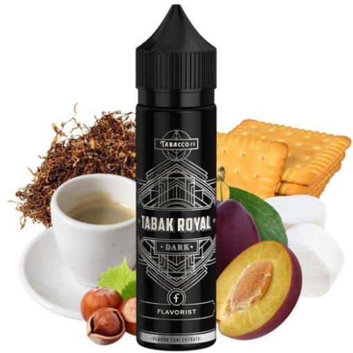 Flavorist Tabak Royal Dark 15ml aroma