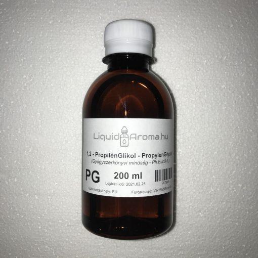 PG - Propilén-Glikol 200 ml