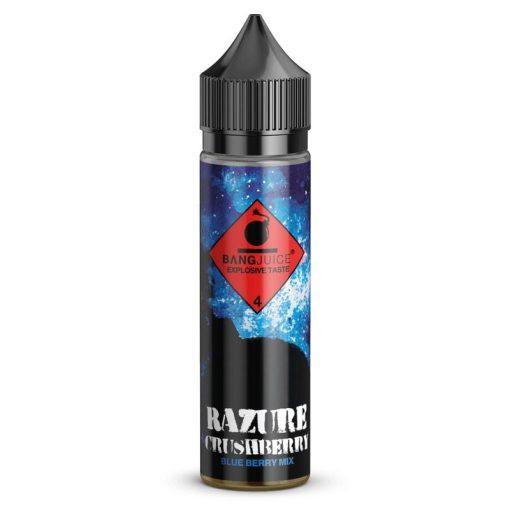 Bang Juice Razure Crushberry 15ml aroma