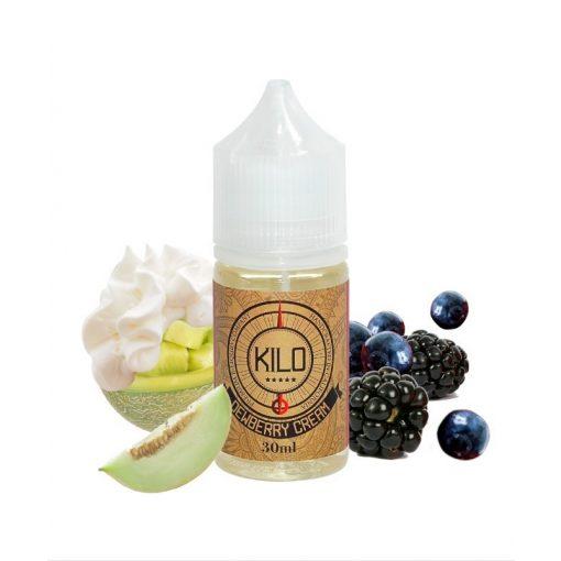 Kilo Dewberry Cream 30ml aroma