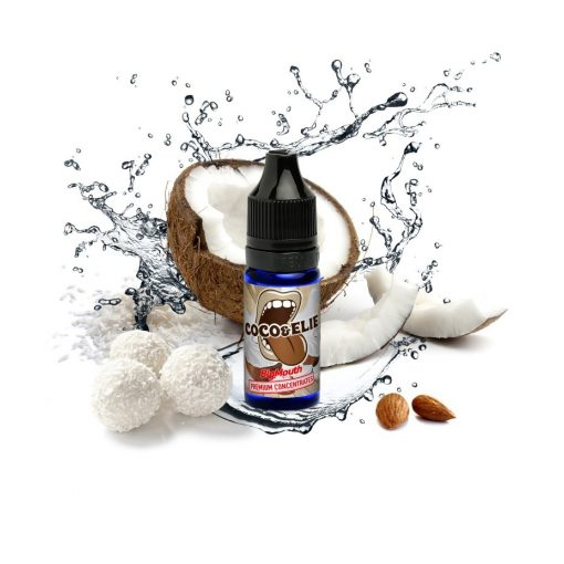 Big Mouth COCO AND ELIE 10ml aroma