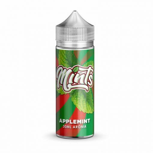 Mints Applemint 30ml aroma