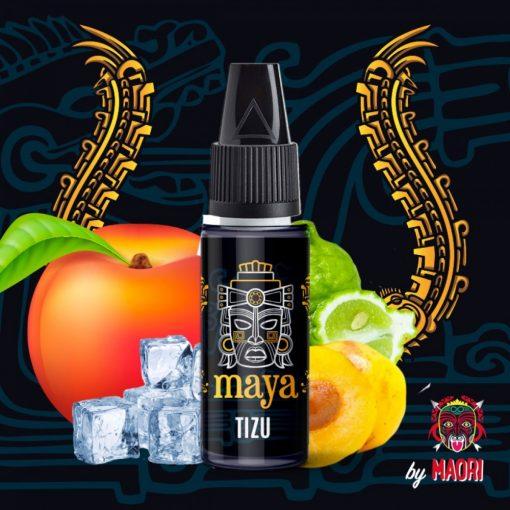 Maya Tizu 10ml aroma