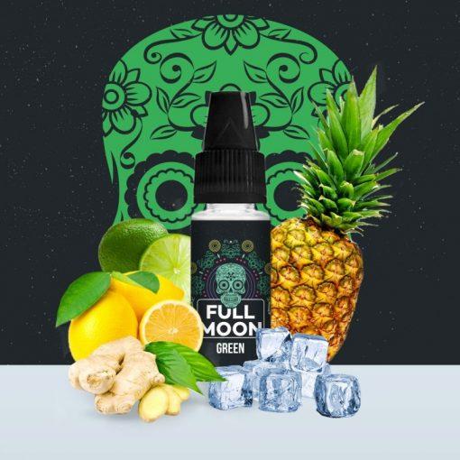 Full Moon Green 10ml aroma