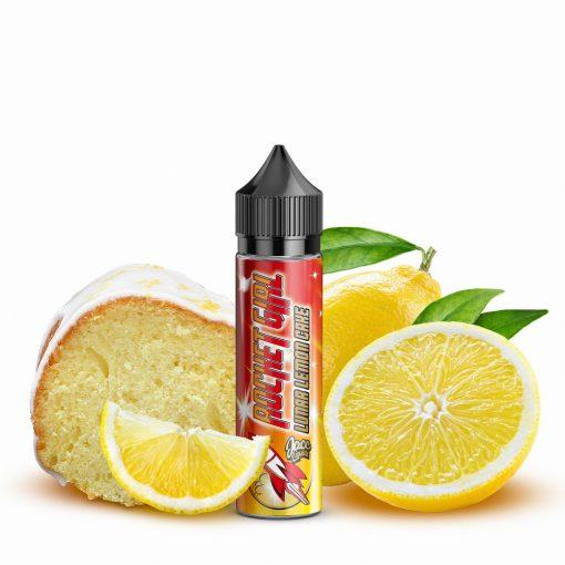 Rocket Girl Lunar Lemon Cake 15ml aroma