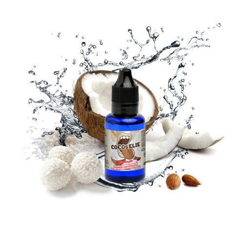 Big Mouth Coco & Elie 30ml aroma