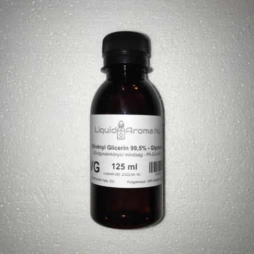 VG - Növényi-Glicerin 125 ml