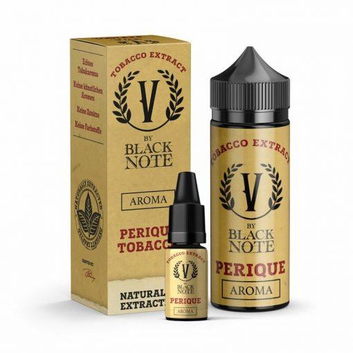 V by Black Note Perique 10ml aroma