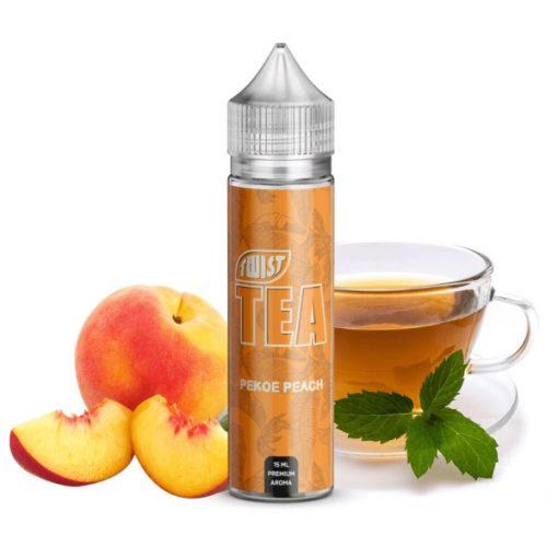 Twist Tea Pekoe Peach 15ml aroma