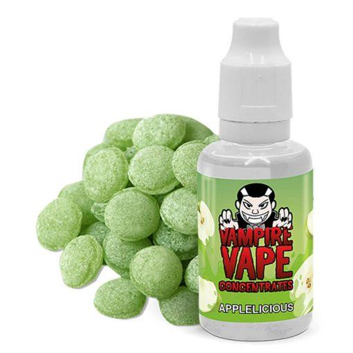 Vampire Vape Applelicious 30ml aroma
