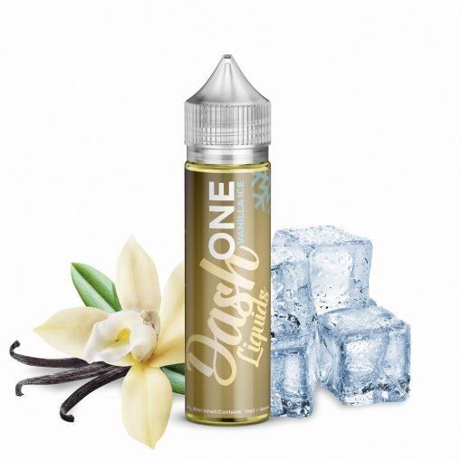 Dash ONE Vanilla Ice 15ml aroma