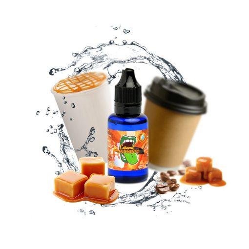 Big Mouth Caramel Macchiato 30ml aroma