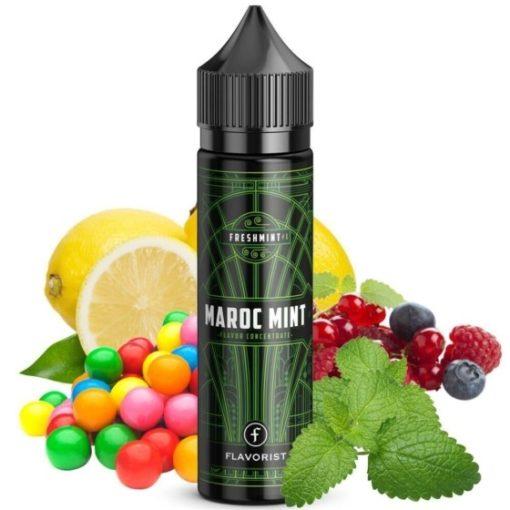 Flavorist Maroc Mint Classic 15ml aroma