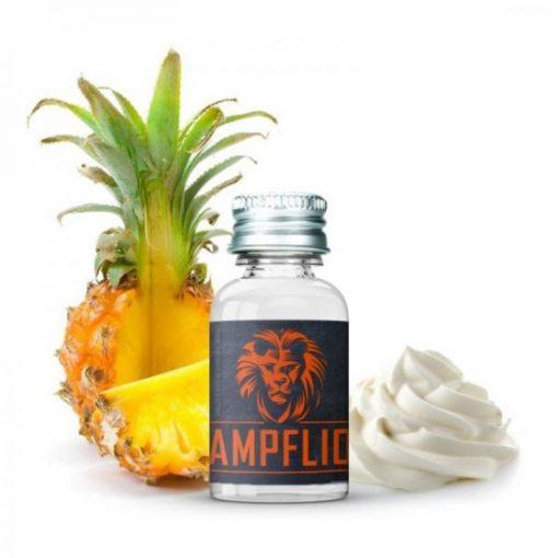 Dampflion Orange Lion 20ml aroma