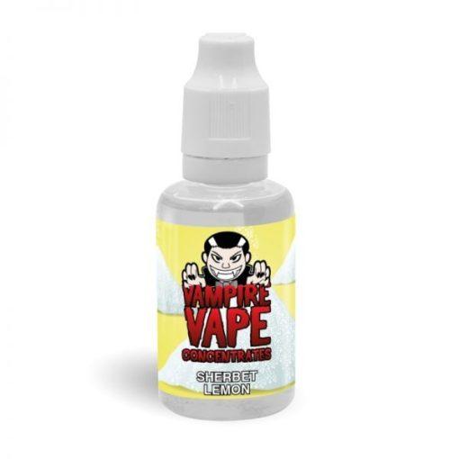 Vampire Vape Sherbet Lemon 30ml aroma