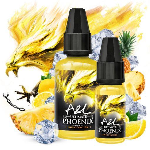 A&L Phoenix Sweet Edition 30ml aroma