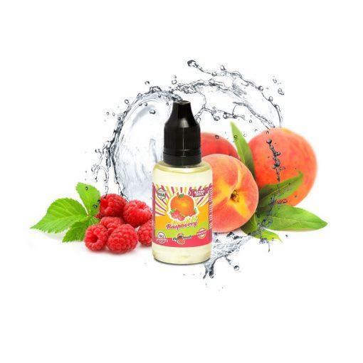 Big Mouth Peach & Raspberry 30ml aroma
