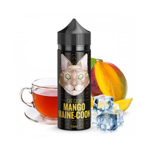 Cat Club Mango Maine-Coon 10ml aroma