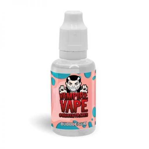 Vampire Vape Bubblegum 30ml aroma