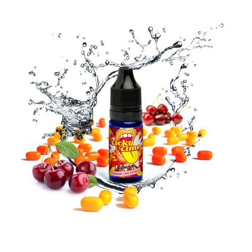 Big Mouth Ticky Time 10ml aroma