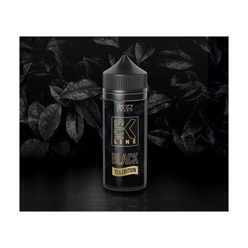 KTS Line Black Tea Edition 30ml aroma