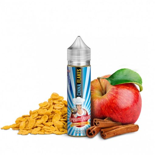 PJ Empire Cinna Flakes 12ml aroma