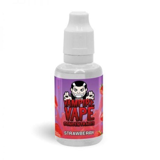 Vampire Vape Strawberry 30ml aroma