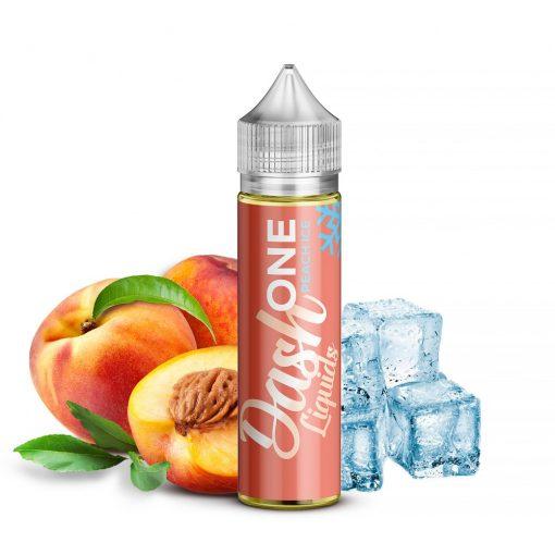 Dash ONE Peach ICE 15ml aroma