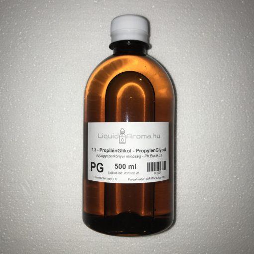 PG - Propilén-Glikol 500 ml