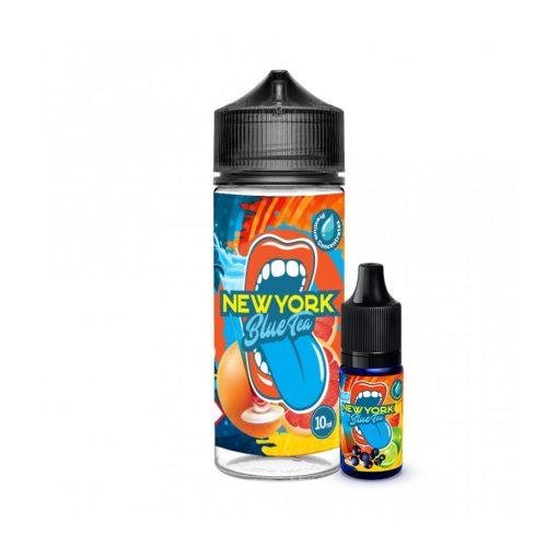 Big Mouth New York Blue Tea 10ml aroma (Bottle in Bottle)